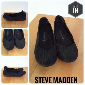 Steven Madden Criss Yoga Flats